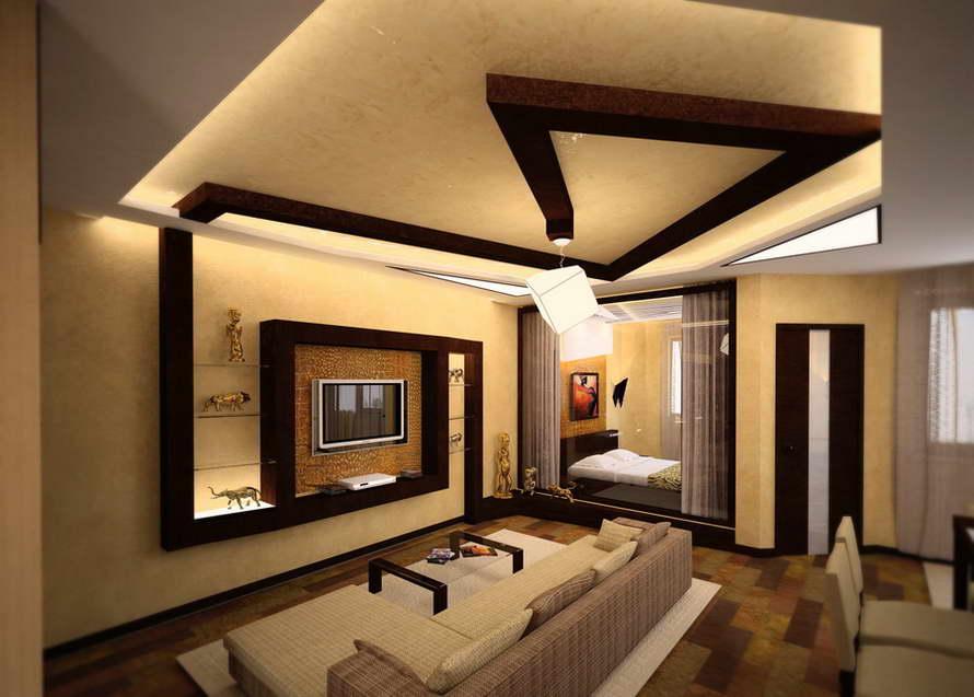 дизайн и ремонт квартиры своими руками фото